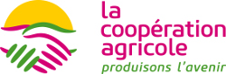 logo Coopération Agricole