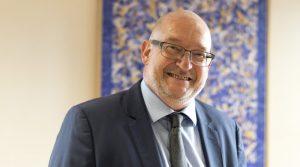 Pascal Desamais, Directeur Général de l'ISARA
