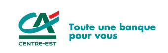 logo CA Centre-Est