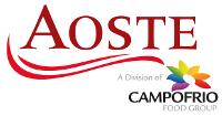 logo Aoste Groupe Campofrio