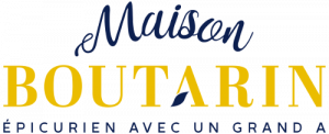 logo Maison Boutarin