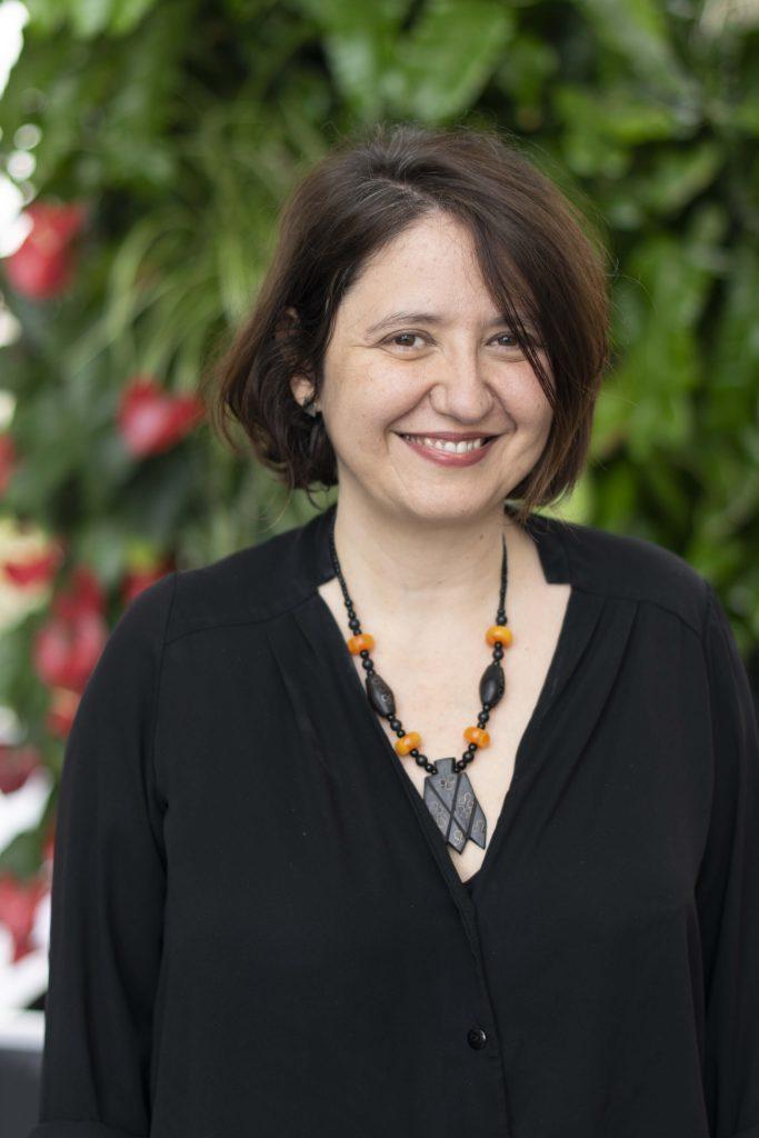 Carole CHAZOULE - Isara