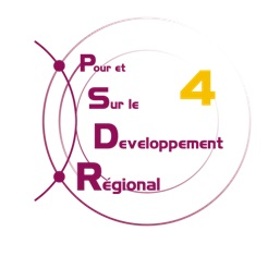 logo PSDR 4