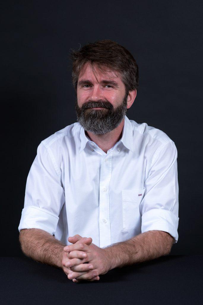 Mathieu GUERIN