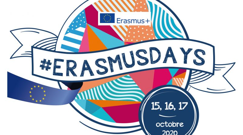 Isara celebrates Erasmus Days