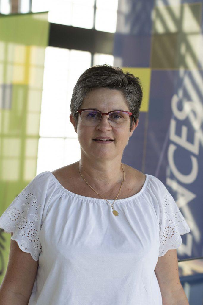 Sylvie PRESTOZ, Technicienne de laboratoire Isara