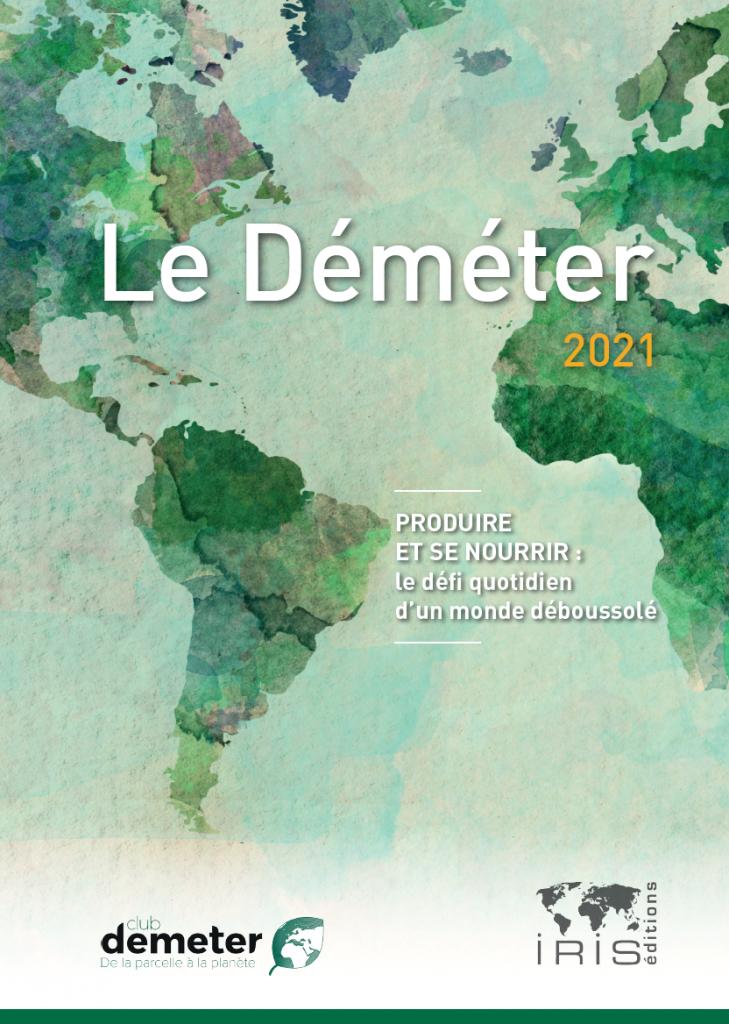Le Déméter 2021