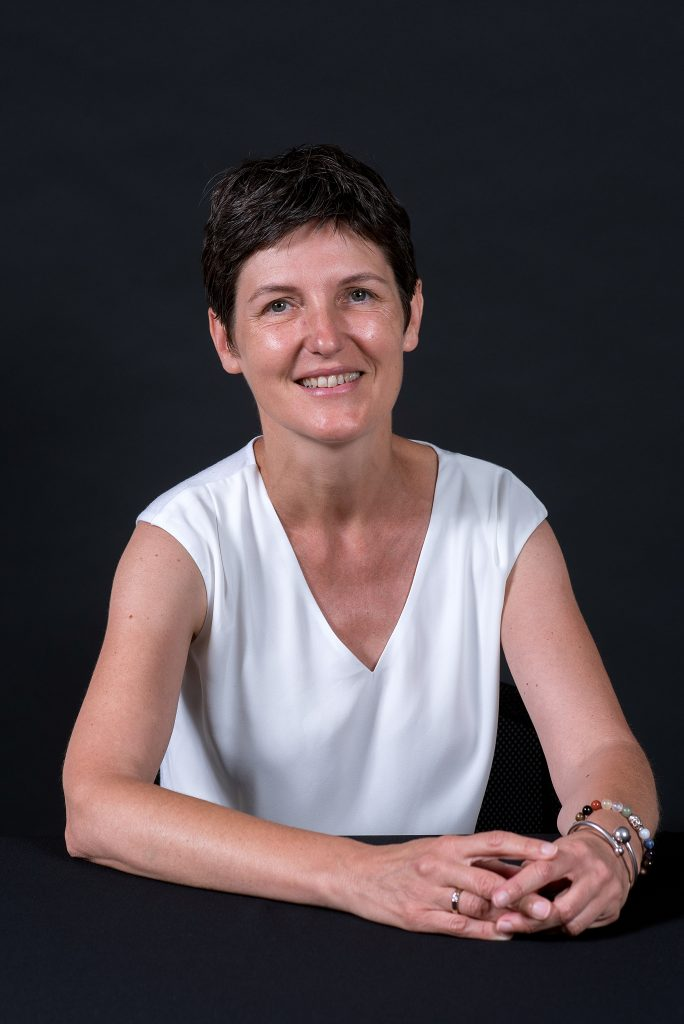 Hélène BRIVES Isara, Lyon