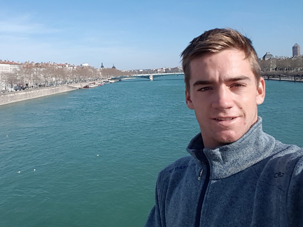 Martin Erasmus Student - Isara