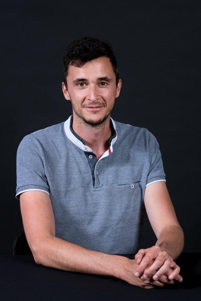 Vincent TOLON