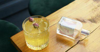 Maison Alphonse revisite les cocktails